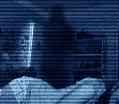 Paranormal Activity 4 online