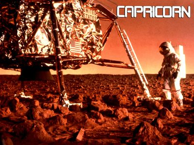 watch Capricorn One streaming
