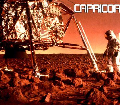 Capricorn One online