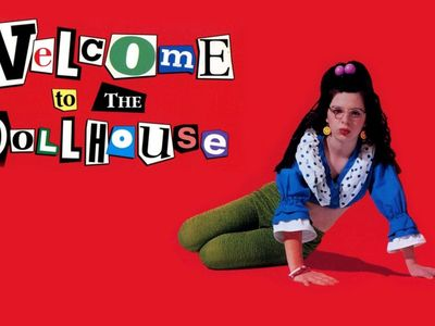 watch Welcome to the Dollhouse streaming