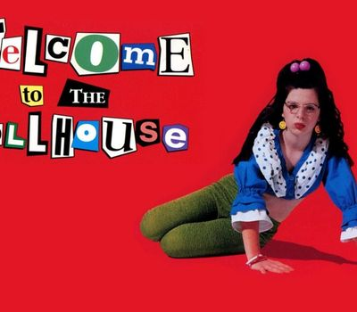 Welcome to the Dollhouse online