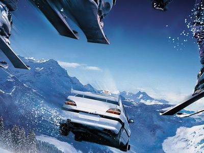 watch Taxi 3 streaming