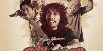 Ang Pangarap Kong Holdap en streaming