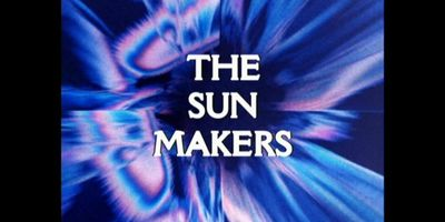 Doctor Who: The Sun Makers STREAMING