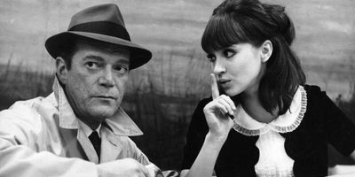 Alphaville en streaming
