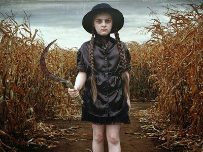 watch Children of the Corn: Runaway streaming