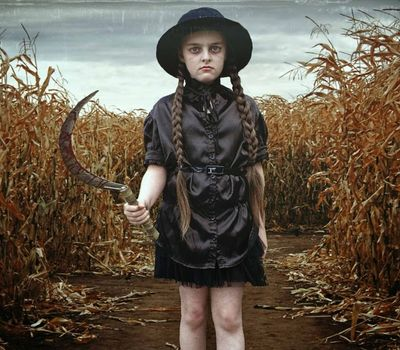 Children of the Corn: Runaway online