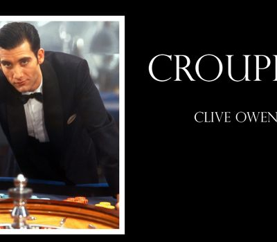 Croupier online