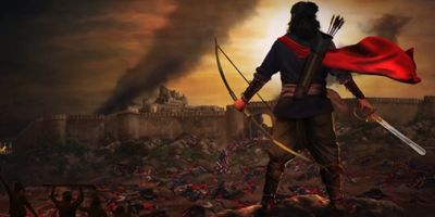 Sye Raa Narasimha Reddy en streaming