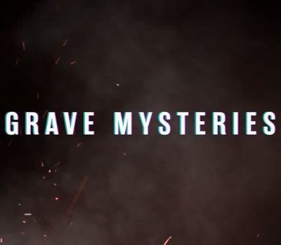 Grave Mysteries online