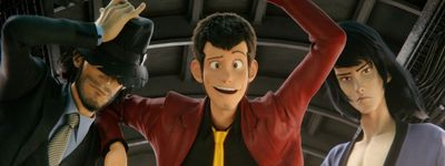 Lupin 3 : The First online
