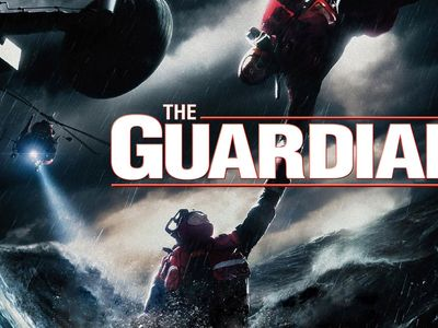 watch The Guardian streaming