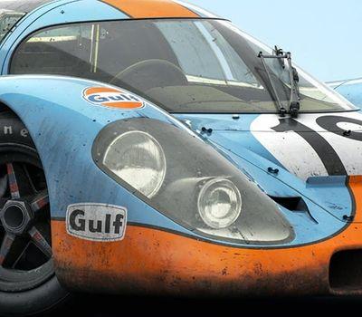 Le Mans online
