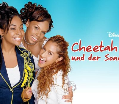 The Cheetah Girls online