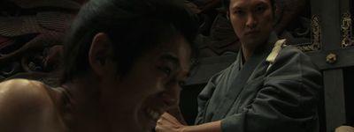 Hara-Kiri : Mort d'un samouraï online
