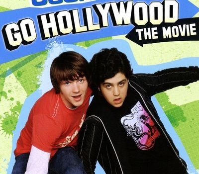 Drake & Josh Go Hollywood online