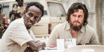 The Pirates of Somalia en streaming