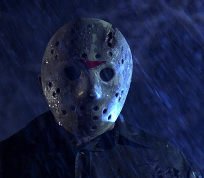 Friday the 13th: A New Beginning online
