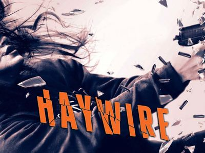 watch Haywire streaming
