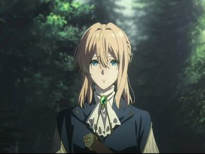 watch Violet Evergarden: Eternity and the Auto Memory Doll streaming