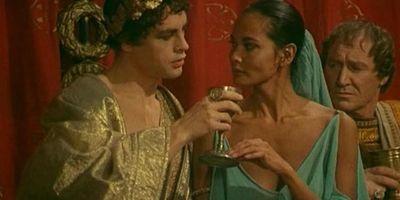 Caligola: La storia mai raccontata STREAMING