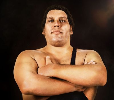 Andre the Giant online