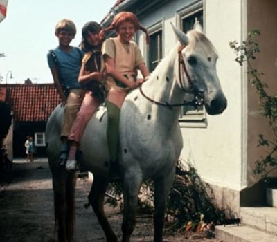 Pippi on the Run online