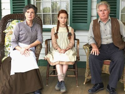 watch Anne of Green Gables streaming