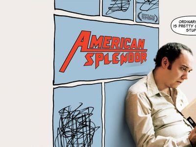 watch American Splendor streaming