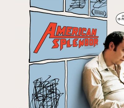 American Splendor online