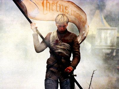 watch The Messenger: The Story of Joan of Arc streaming