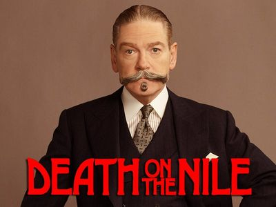 watch Death on the Nile streaming