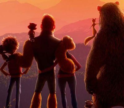 Bigfoot Family online