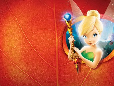 watch Tinker Bell and the Lost Treasure streaming