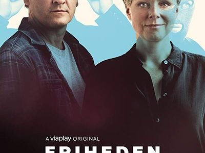 watch Friheden streaming