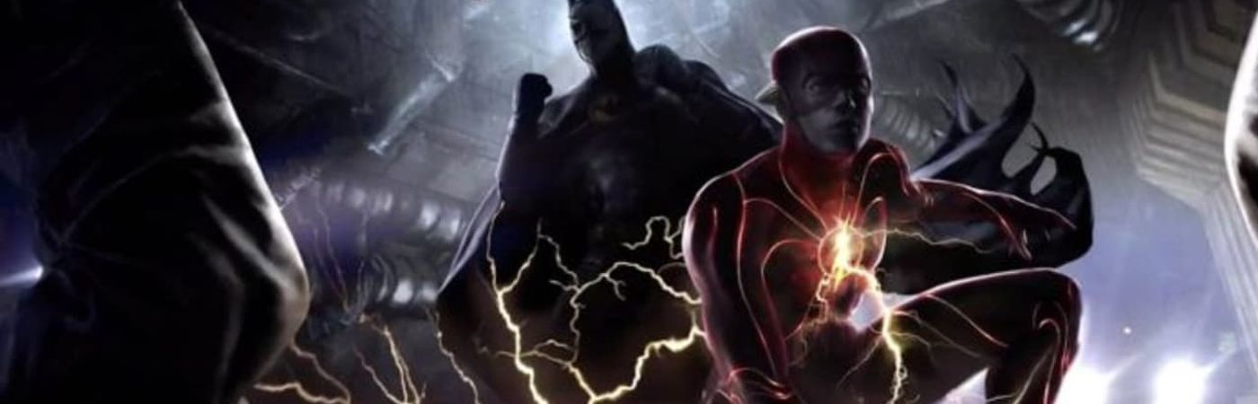 Voir film The Flash : Flashpoint en streaming
