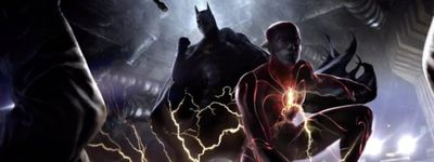 The Flash : Flashpoint online