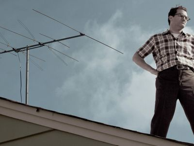 watch A Serious Man streaming