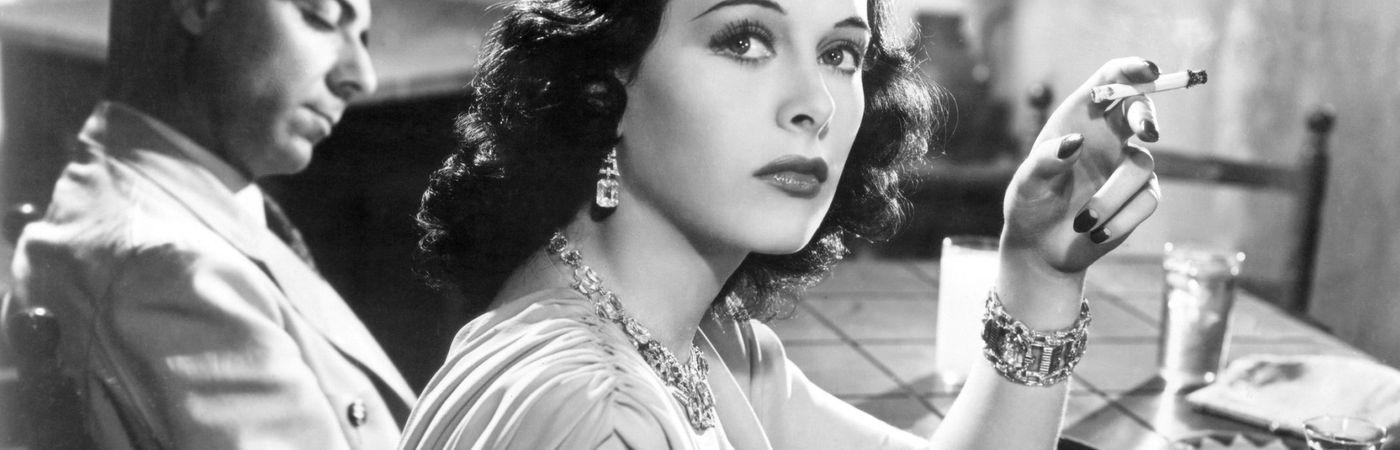Voir film Hedy Lamarr : From Extase to Wifi en streaming