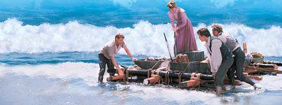 Les Robinsons des mers du sud online