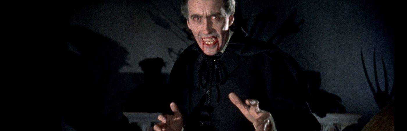 Voir film Le Cauchemar de Dracula en streaming