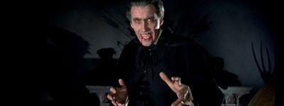 Le Cauchemar de Dracula online