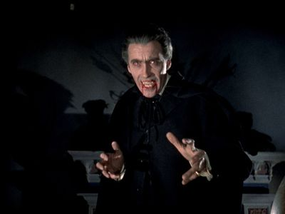 watch Dracula streaming