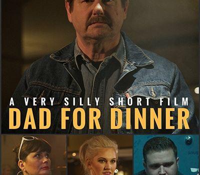 Dad for Dinner online