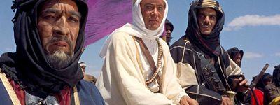 Lawrence d'Arabie online