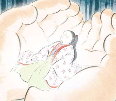 The Tale of the Princess Kaguya online