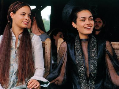 watch A Knight's Tale streaming