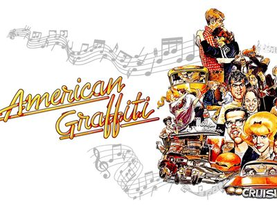 watch American Graffiti streaming