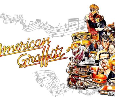 American Graffiti online