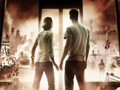 watch The Mist streaming
